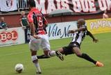 """Argel diz que Figueirense foi melhor na decisão e detona FCF: """"É uma várzea"""""""