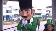 'Calunguinha' do Homem da Meia-Noite comanda prévia carnavalesca infantil em Olinda