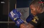 Confira a preparação de Robson Conceição na luta pelo título mundial de boxe