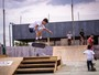 Competição de skate street reúne 20 atletas em Ji-Paraná no fim de semana