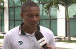 Wellington Silva destaca boa fase do Fluminense e elogia técnico Abel Braga