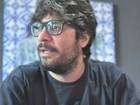 'BBB 17': Ilmar Renato é advogado, divorciado, e tem filho adolescente