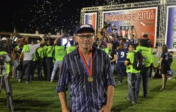 Para disputa da série D, Walter Lima renova contrato com São Francisco