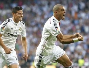 Pepe Gol, Real Madrid x Barcelona
