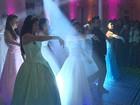 Projeto proporciona festa de 15 anos a jovens de São Sebastião do Caí, RS