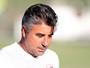 """Alexandre Gallo cobra mais """"pegada"""" no Náutico em jogo contra o Londrina"""