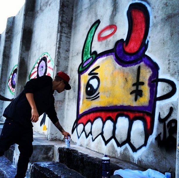 Justin Bieber (Foto: Instagram/Reprodução)