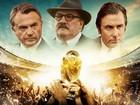 'United passions', filme sobre a Fifa, estreia para só duas pessoas nos EUA