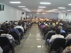 Eleita à prefeitura, Glaucione e 12 vereadores de Cacoal são diplomados
