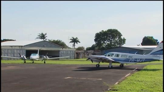 MPF cobra solução de problemas no aeroporto de Araguari