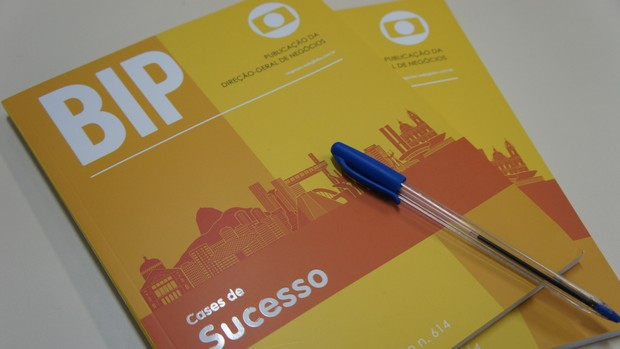 Revista comercial da Globo destaca anunciantes paraibanos como cases de sucesso (Daniel Sousa/TV Cabo Branco)
