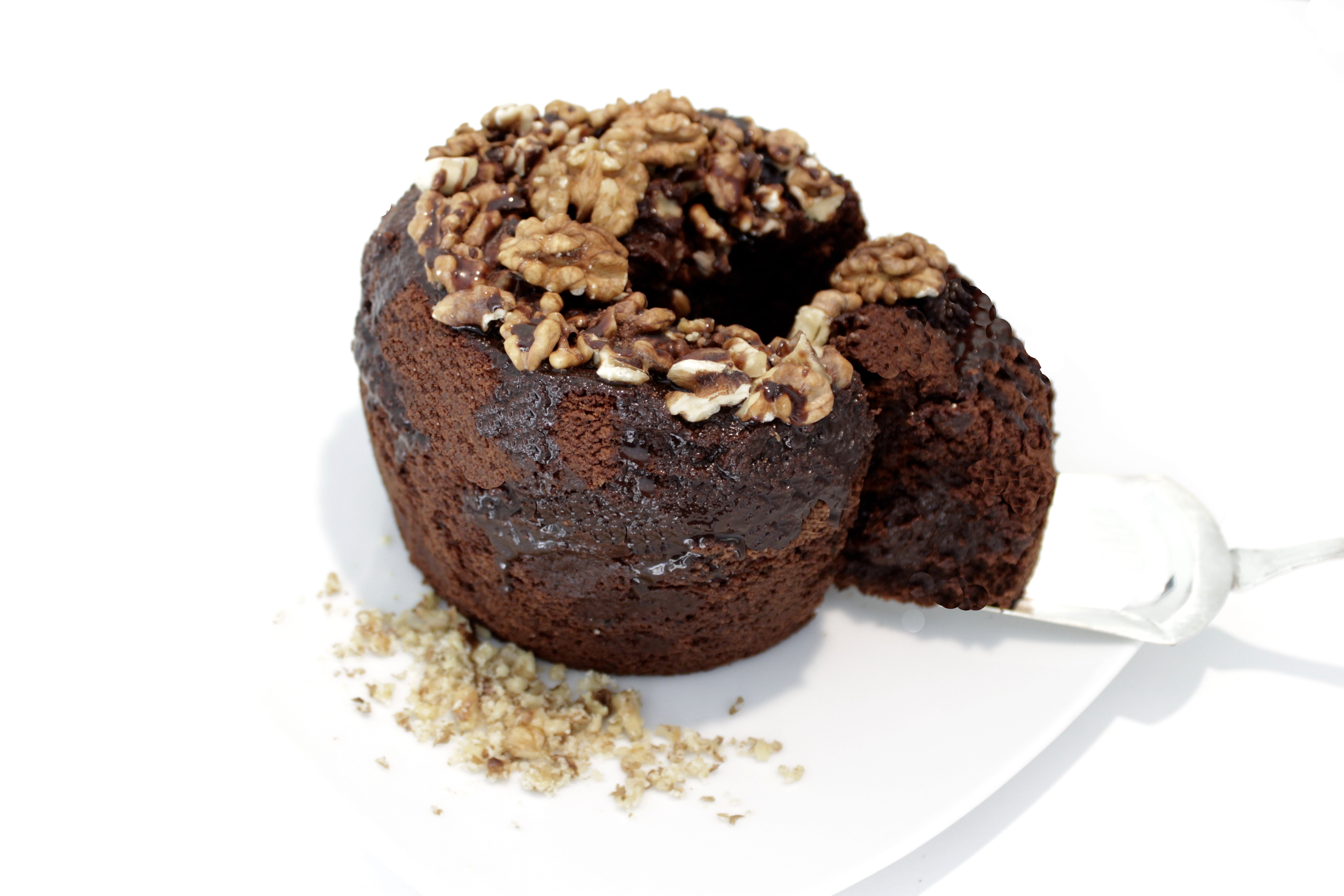 Brownietone: aprenda a receita de um creme de avelã fit para as festas de fim de ano  (Foto: Divulgação)