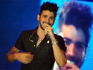 O cantor Gusttavo Lima (Foto: Marcos Madi/Divulgação)