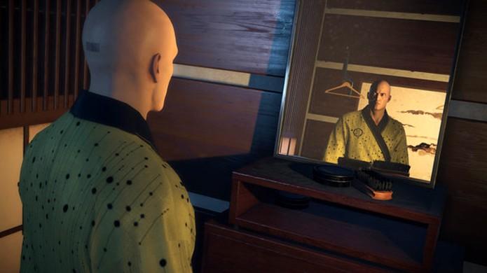 Hitman leva o Agente 47 para o Japão em seu último episódio: Hokkaido (Foto: Reprodução/Steam)