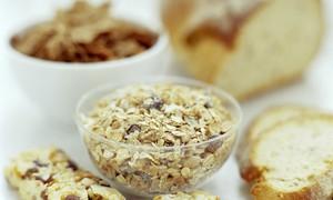 Incluir 10 gramas por dia de fibras na alimentação ajuda intestino e coração