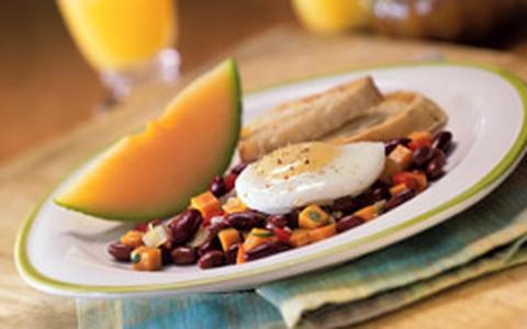 Veja o plano alimentar da Dieta da Adequação