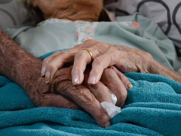 Casal completa 80 anos em Piracicaba 3 (Foto: Laila Braghero/G1)