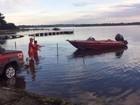 Bombeiros encontram corpo de empresário desaparecido em rio