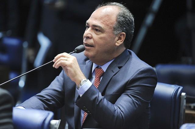 Fernando Bezerra Coelho (Foto: Agência Senado)