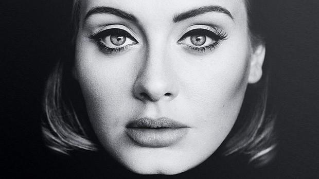 Adele 25 (Foto: Divulgao)