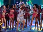 Ivete Sangalo relembra brincadeiras da infância e dispara: 'Imitava a Gretchen'