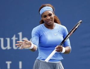 serena williams cincinnati tenis (Foto: Reuters)