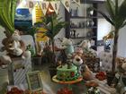 Adriana Sant'Anna e Rodrigão fazem mêsversário tema safári para o filho