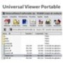 Universal Viewer Portable