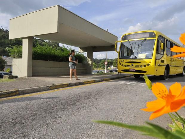Os ônibus terão horários diferenciados para levar os visitantes ao local da festa (Foto: Divulgação/Prefeitura de Jundiaí)