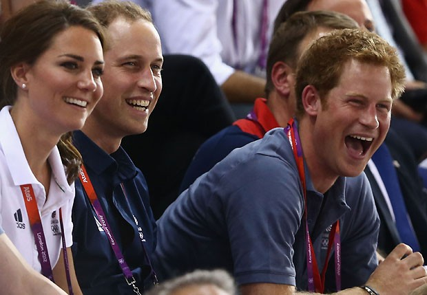 William (Foto: Getty Images)
