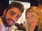 Luana Piovani posta foto de lingerie e detona seguidora que a criticou