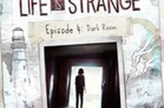 Life is Strange: Episódio 4 – Dark Room