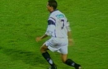 Memória: de virada, Atlético-MG bate o Grêmio pelo Brasileirão de 1998