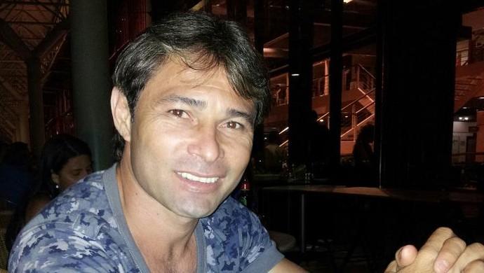 Junior Amorim (Foto: Arquivo pessoal/Junior Amorim)