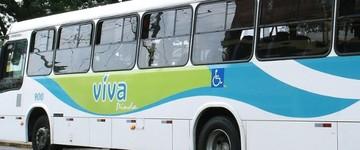 Passagem de ônibus sobe para R$ 3,50 em Pinda (Akim/AgoraVale)