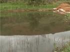 Em MG, moradores passam mal e abastecimento de água é suspenso