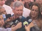 'Fico 30 anos mais novo', diz Artur sobre reeleição à Prefeitura de Manaus