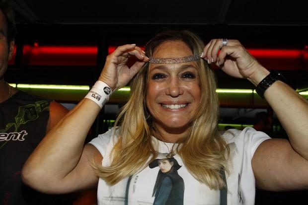 Susana Vieira  (Foto: Graça Paes/Foto Rio News)