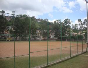 Campo Uberabinha 2 (Foto: Bruno Ribeiro)