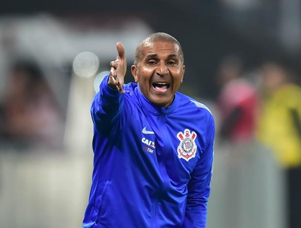 Cristóvão Borges Corinthians Figueirense