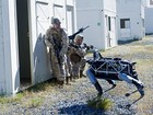 Robô do Google que corre e pula é usado em treino militar dos EUA
