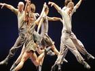 Araxá recebe dançarinos de várias cidades do país em festival de dança