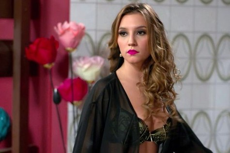 Lorena Comparato (Foto: Reprodução)