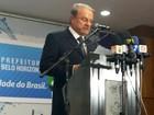 Governador de MG e prefeito de BH lamentam morte de Eduardo Campos