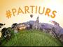 RBS TV lança projeto '#PartiuRS' para lembrar os encantos da terra gaúcha