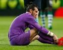 Jornal: Bale voltará aos treinamentos do Real Madrid na próxima semana