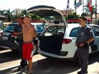 Detento que fugiu após rebelião em Jardinópolis é recapturado em Jaú
