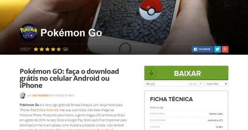 Download do aplicativo para celular whatsapp