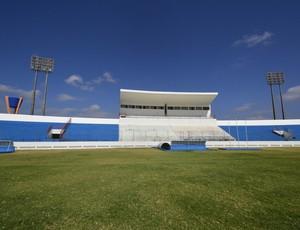 Estádio Perpetão, em Cajazeiras (Foto: Roberto Guedes/Divulgação Secom-PB)