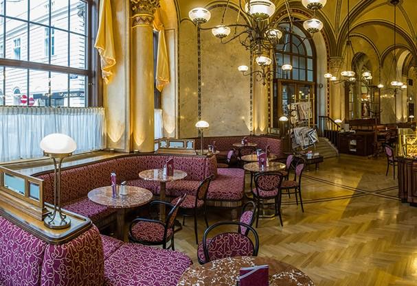 café central (Foto: Reprodução)
